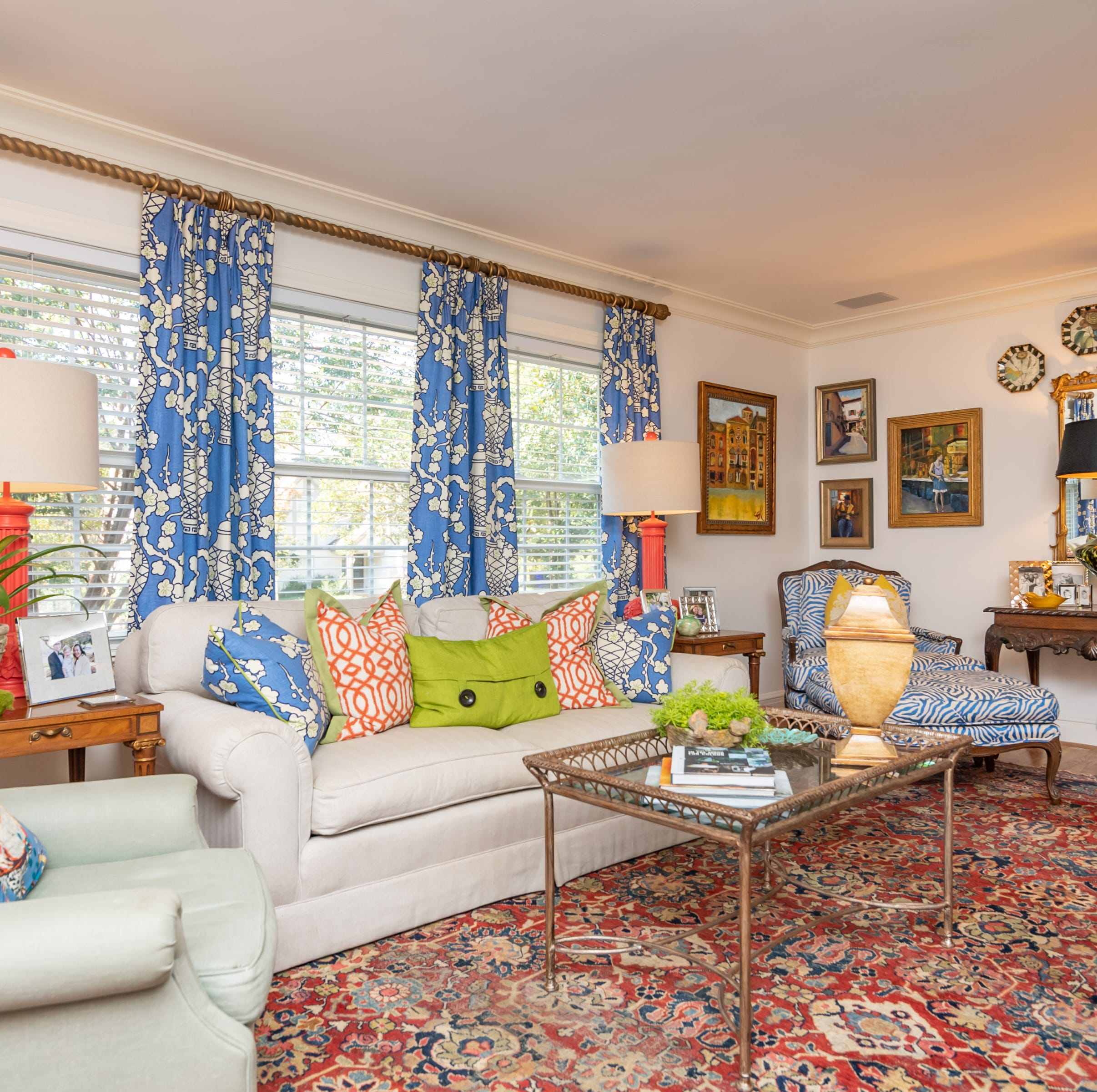 TALK Greenville Home: Ranch, reinvented