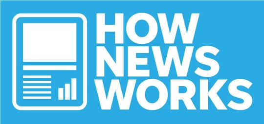 At IndyStar, we want you to understand how and why we do the things we do. How News Works is a new series that goes behind the scenes.