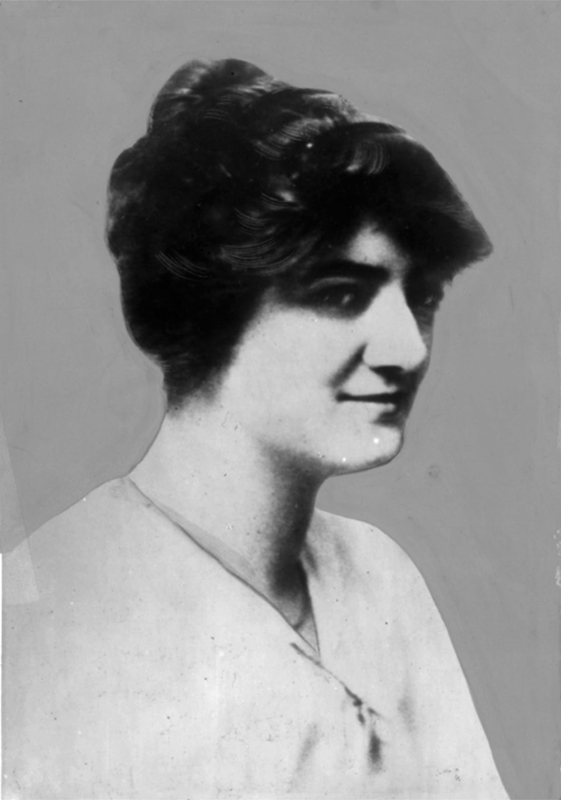 Madge Oberholtzer left her parents' Irvington home on March 15, 1925, to take a train ride with D.C. Stephenson and two of his associates. Stephenson, at the height of his Klan power, was later arrested and served time for her death.