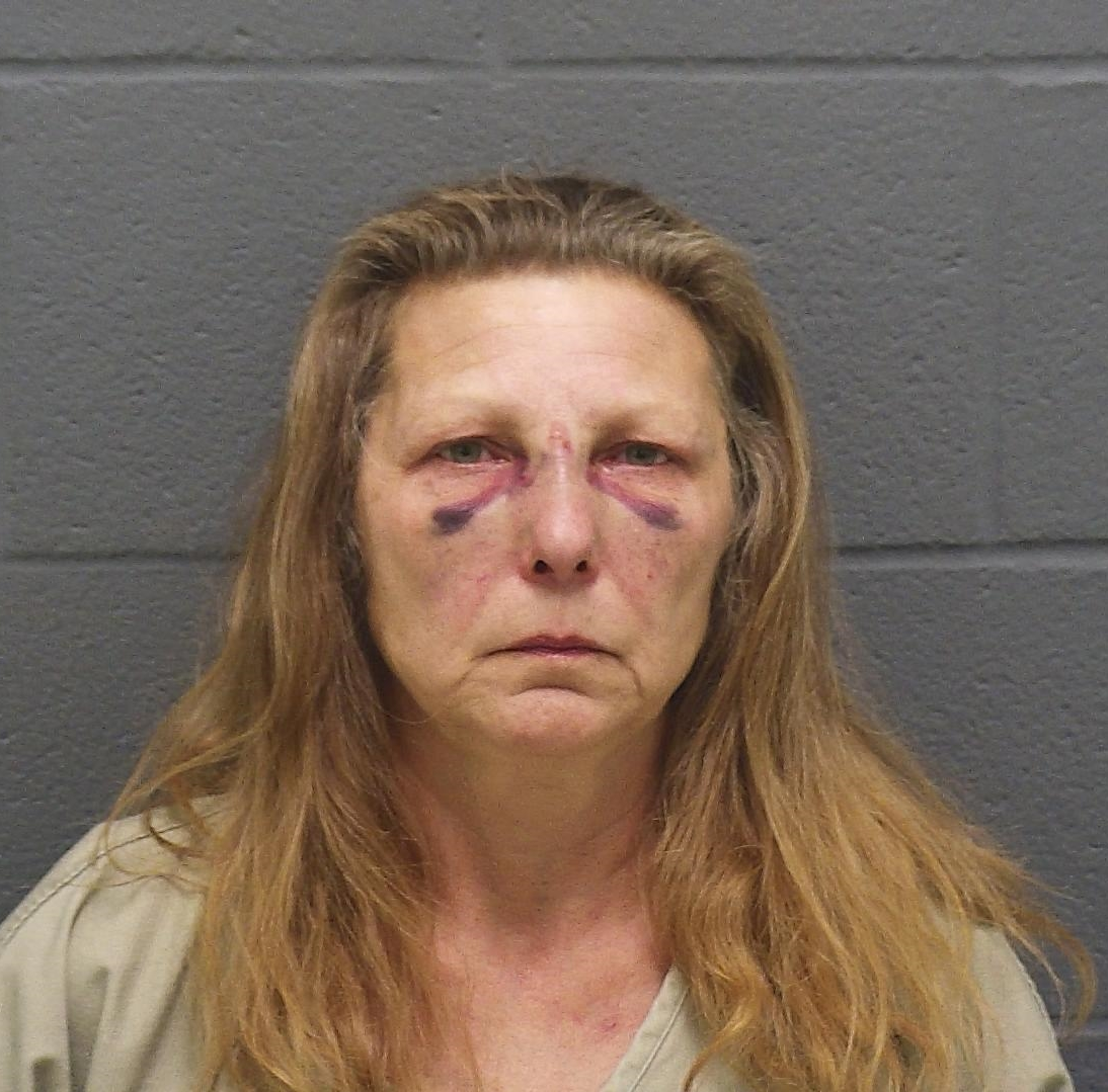Police: Indiana woman reported husband's death days after killing him