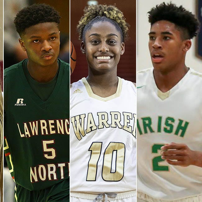 Signing day: Where are Indiana's high school basketball players going to college?