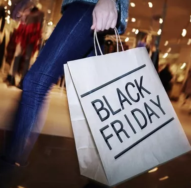 Black Friday hours to jump on holiday shopping deals