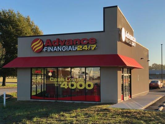 Humboldt Advance Financial