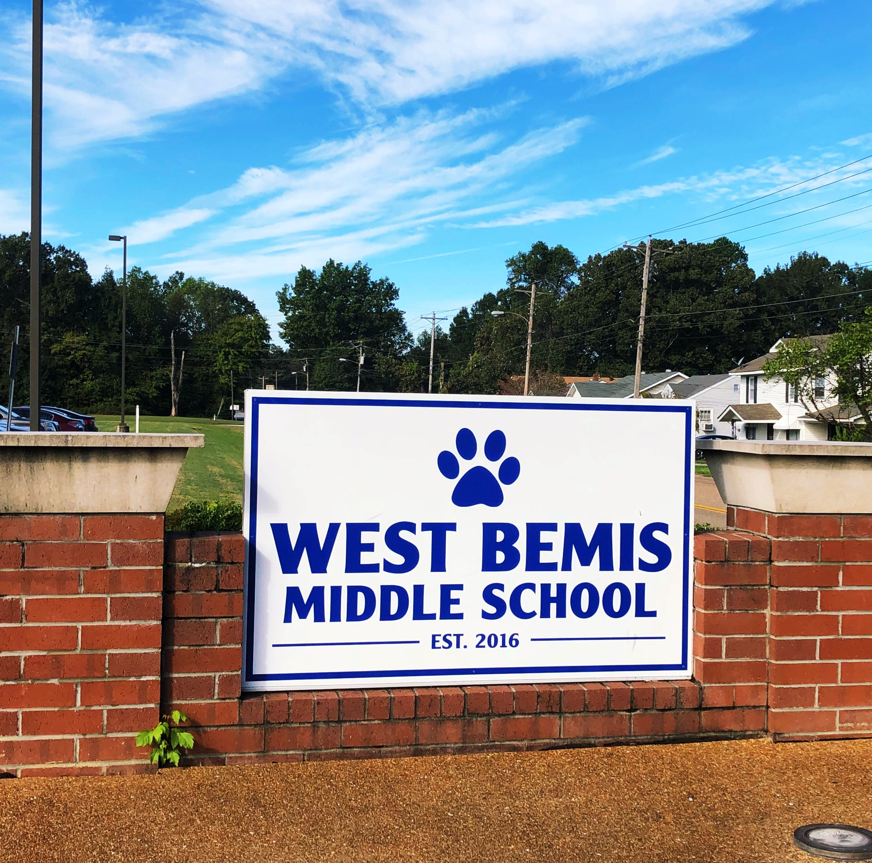 Former West Bemis Middle School bookkeeper indicted on theft over $10,000