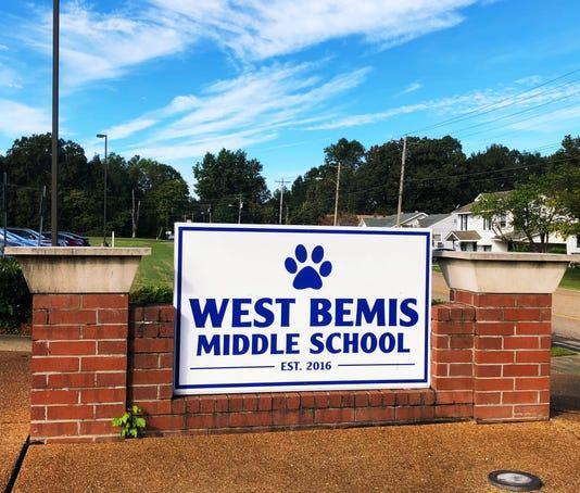 West Bemis Ms
