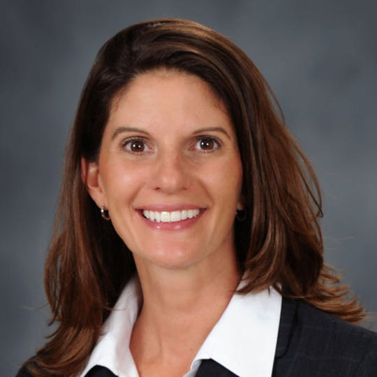 Bethany Flora, previously the associate director of the Center for Community College Leadership at East Tennessee State University, has been named the next president of Northeast State Community College. She was approved by the Tennessee Board of Regents on Tuesday, Nov. 13.