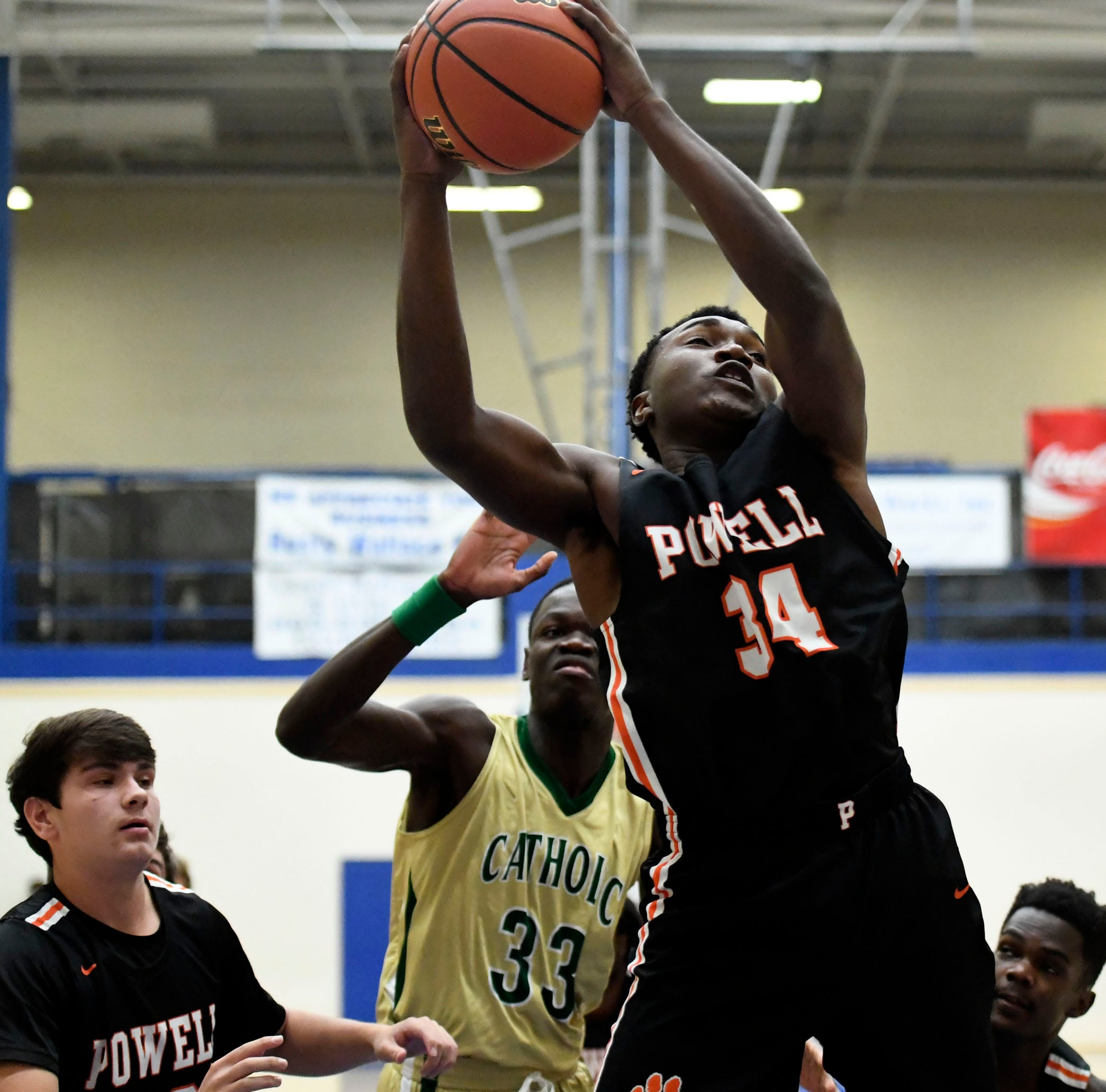 High school basketball: Powell to rely on 'defense, energy' to compete this season