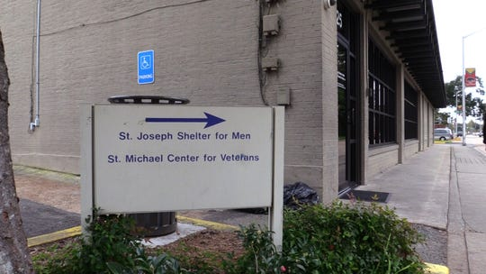 St. Joseph's Shelter for men is preparing for additional guests due to freezing temperatures.