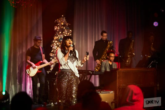 Koryn Hawthorne Gettv The Soul And Spirit Of Christmas 3