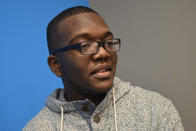 Nineteen-year-old Stanley Celestine Jr., who hails from the Cottonport-Mansura area, was elected as the school board member for District 5 in Avoyelles Parish. He takes office in January. Celestine graduated in 2017 from Louisiana School for Agricultural Science.