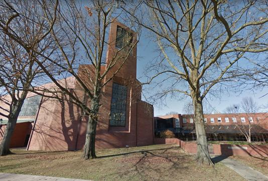St Matthews Baptist