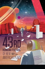 The Humana Festival of New American Plays returns in 2019 with five world premieres.