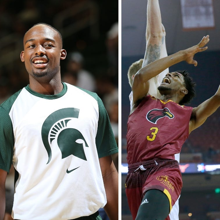 Michigan State vs. Louisiana Monroe men's basketball: How to watch on TV, stream online