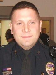 Joe Butler joined the Crestline Police Department in 2010.