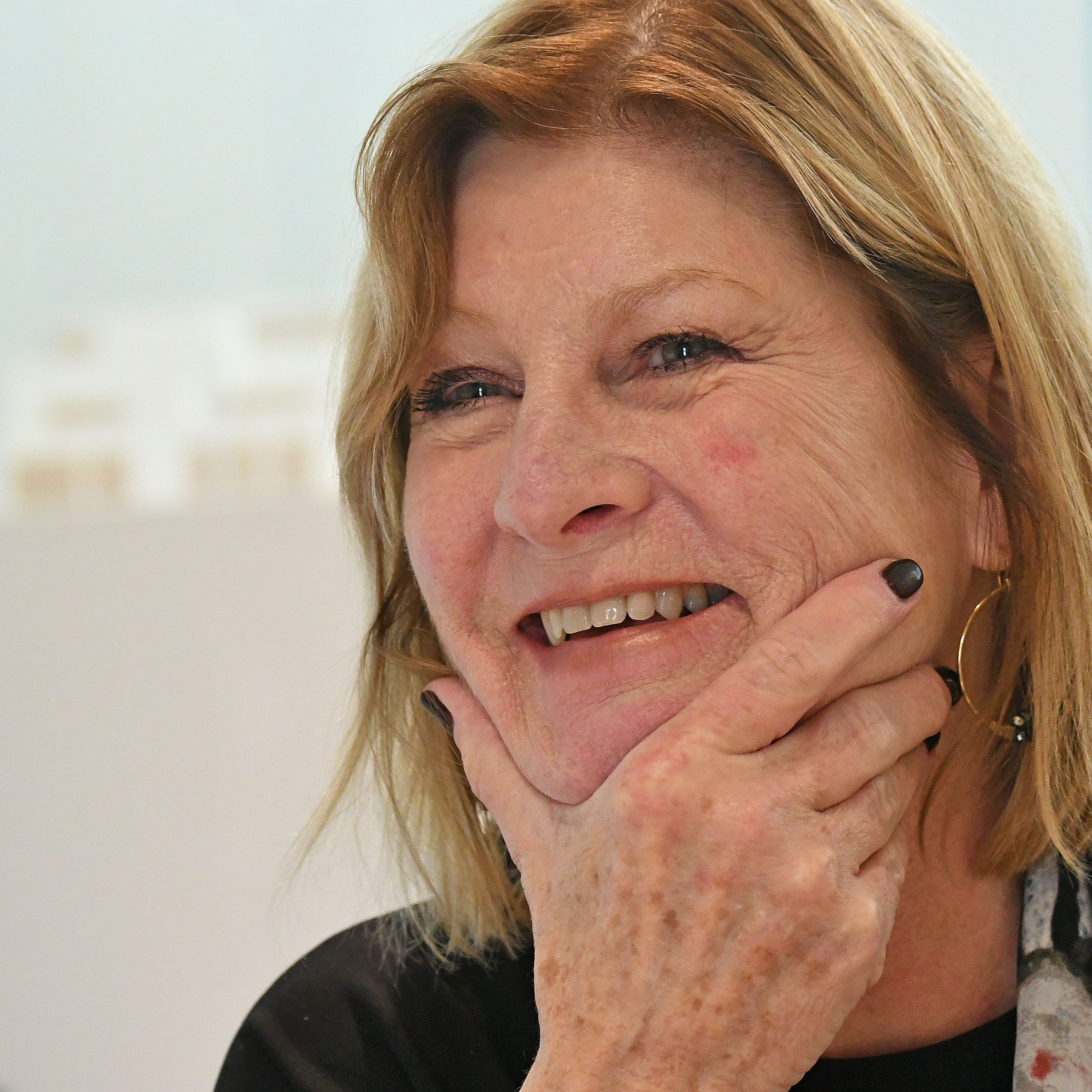 Mansfield Art Center adds marketing director