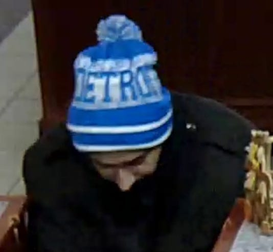 First-Fed-Bank-Robber