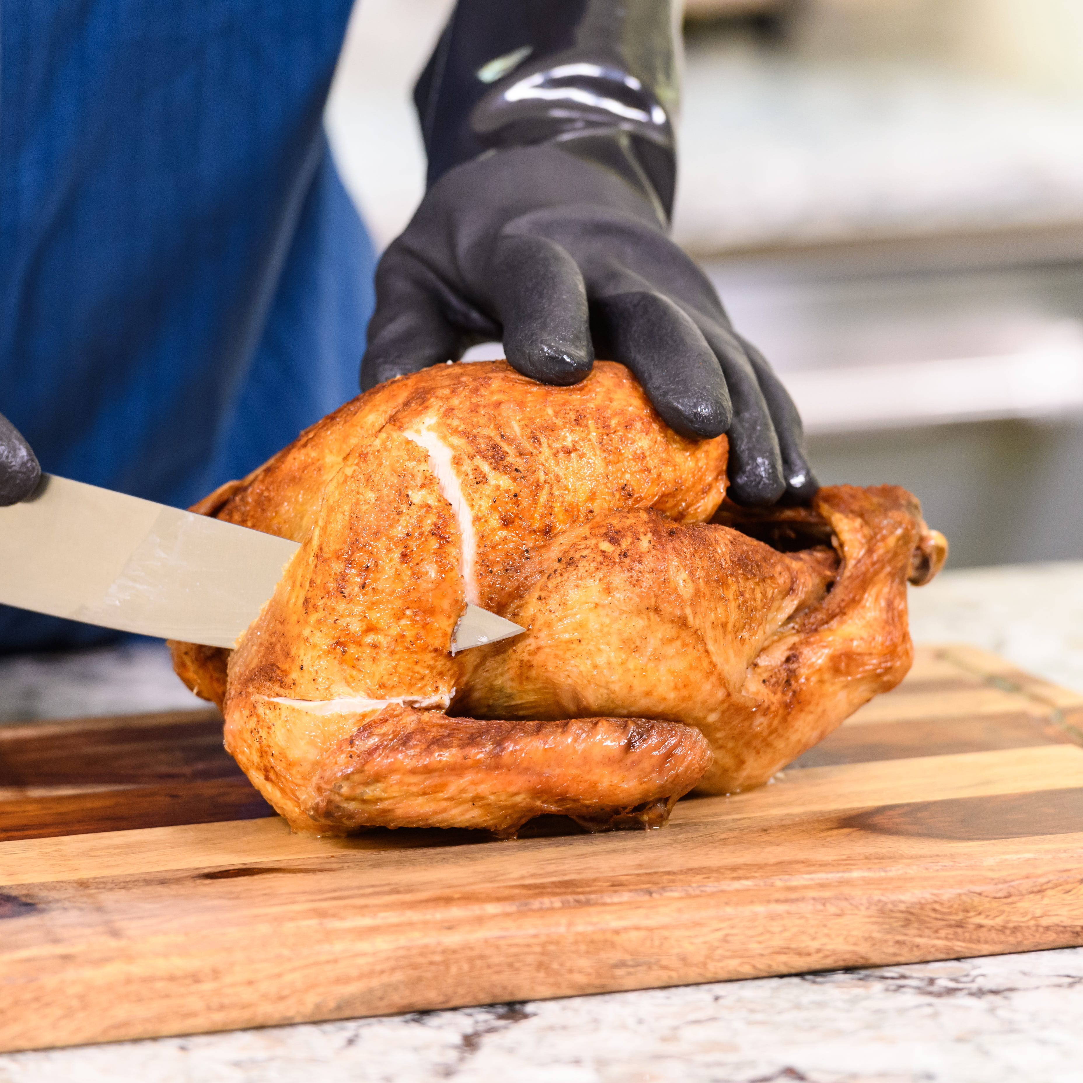 6 tips for frying the perfect turkey for your Thanksgiving feast