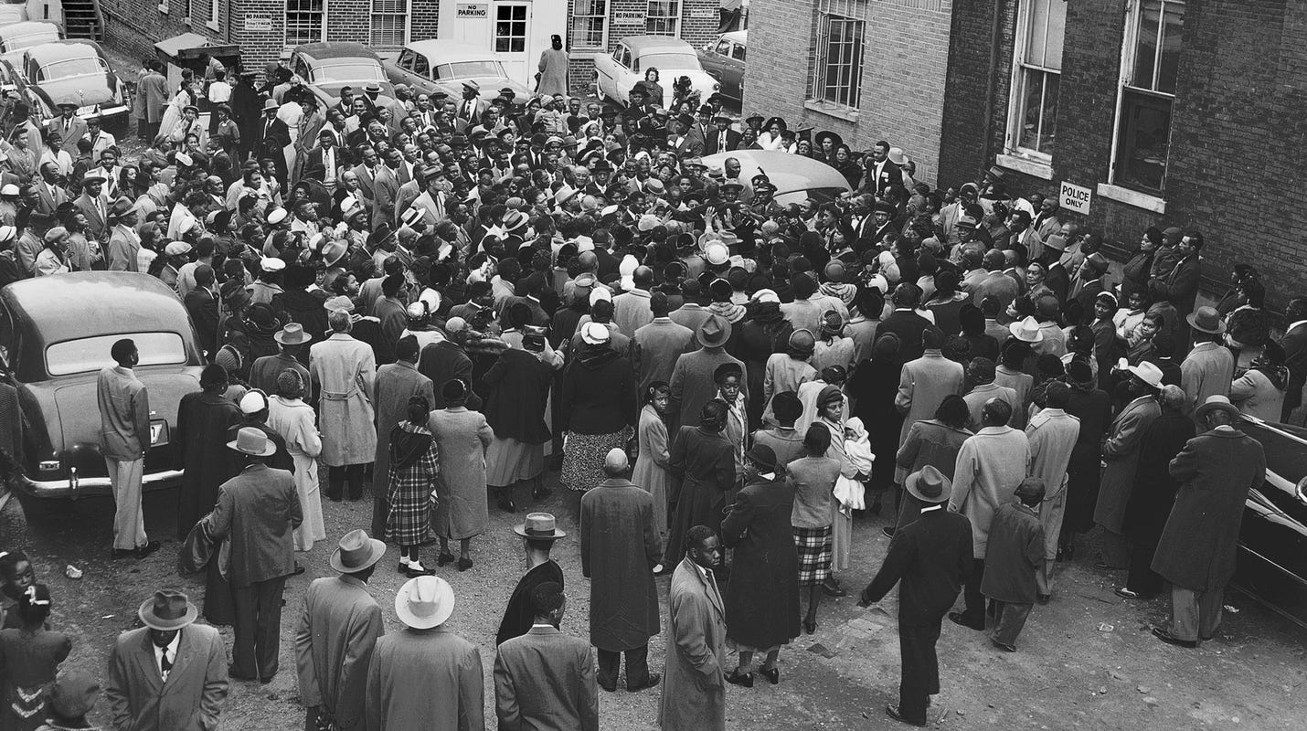 Editorial | Welcome home, COGIC