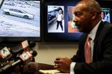 Major Lambert Ross addresses the shooting of Richard Jordan
