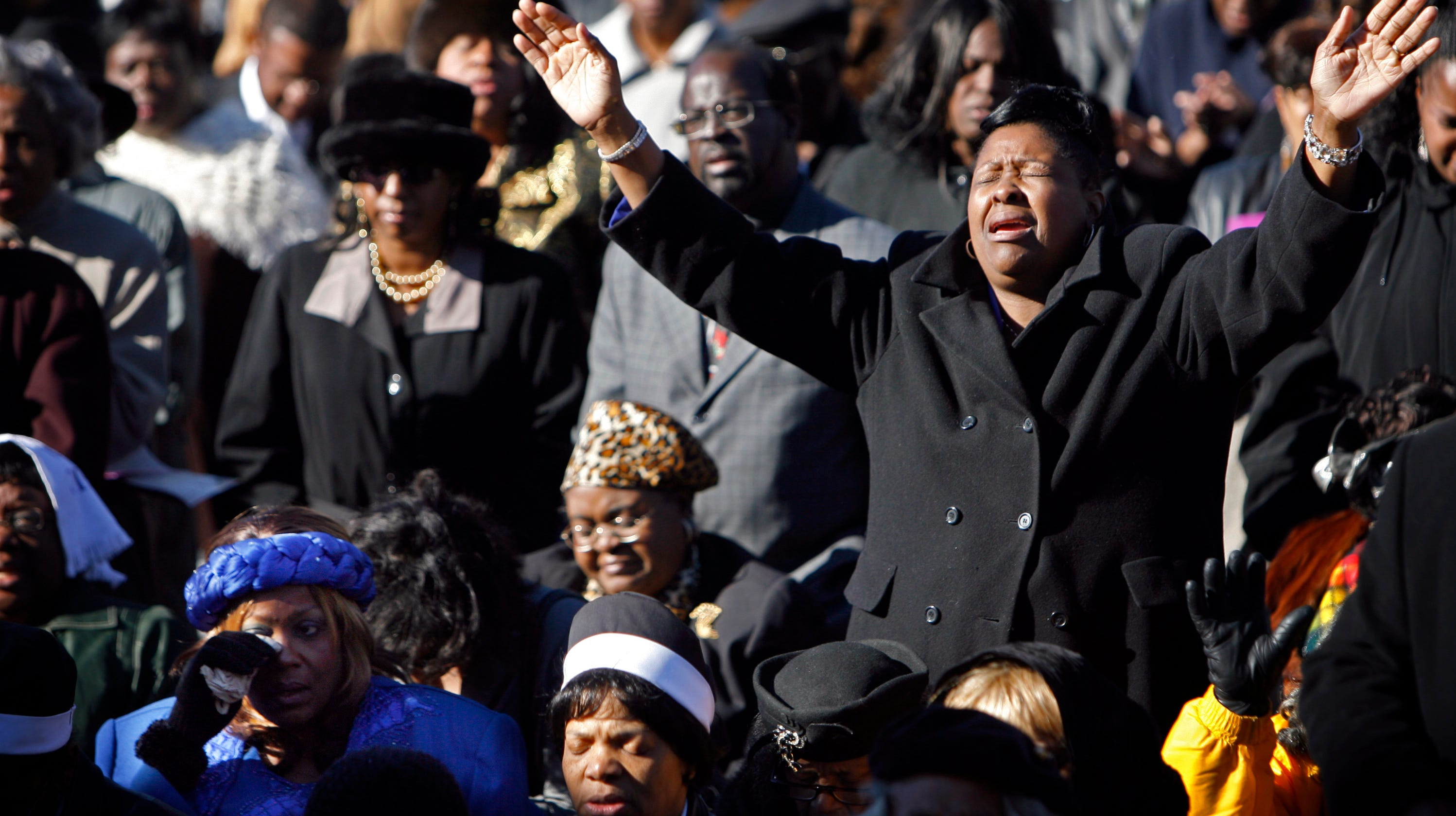 Memphis to host Church of God in Christ Holy Convocation in 2021