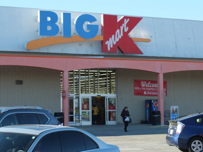 Two more Wisconsin Kmart stores are slated to close. The Cudahy Kmart (above), the last Kmart in Milwaukee County, closed earlier this year.