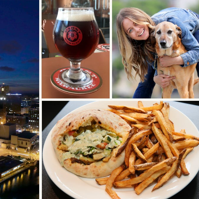 Brothers cultivating the entrepreneurs, new breweries and the viral Baraboo prom photo