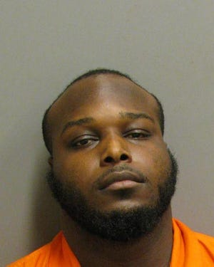 Anthony Wright Williams Jr. was charged with robbery and assault after he allegedly shot a man and took cash from him