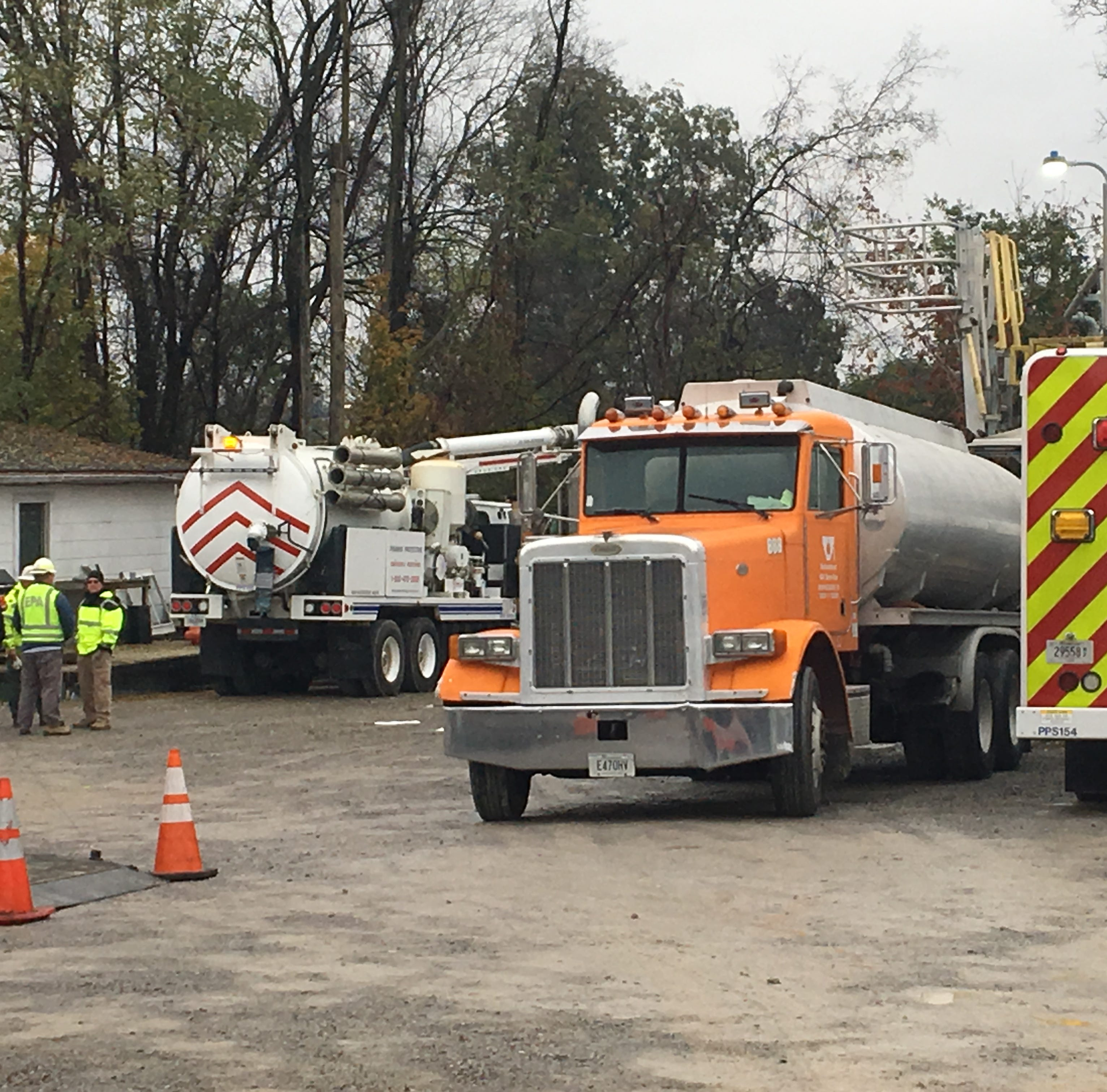 Rutherford County: Old Lytle creek oil spill caused by disgruntled employee