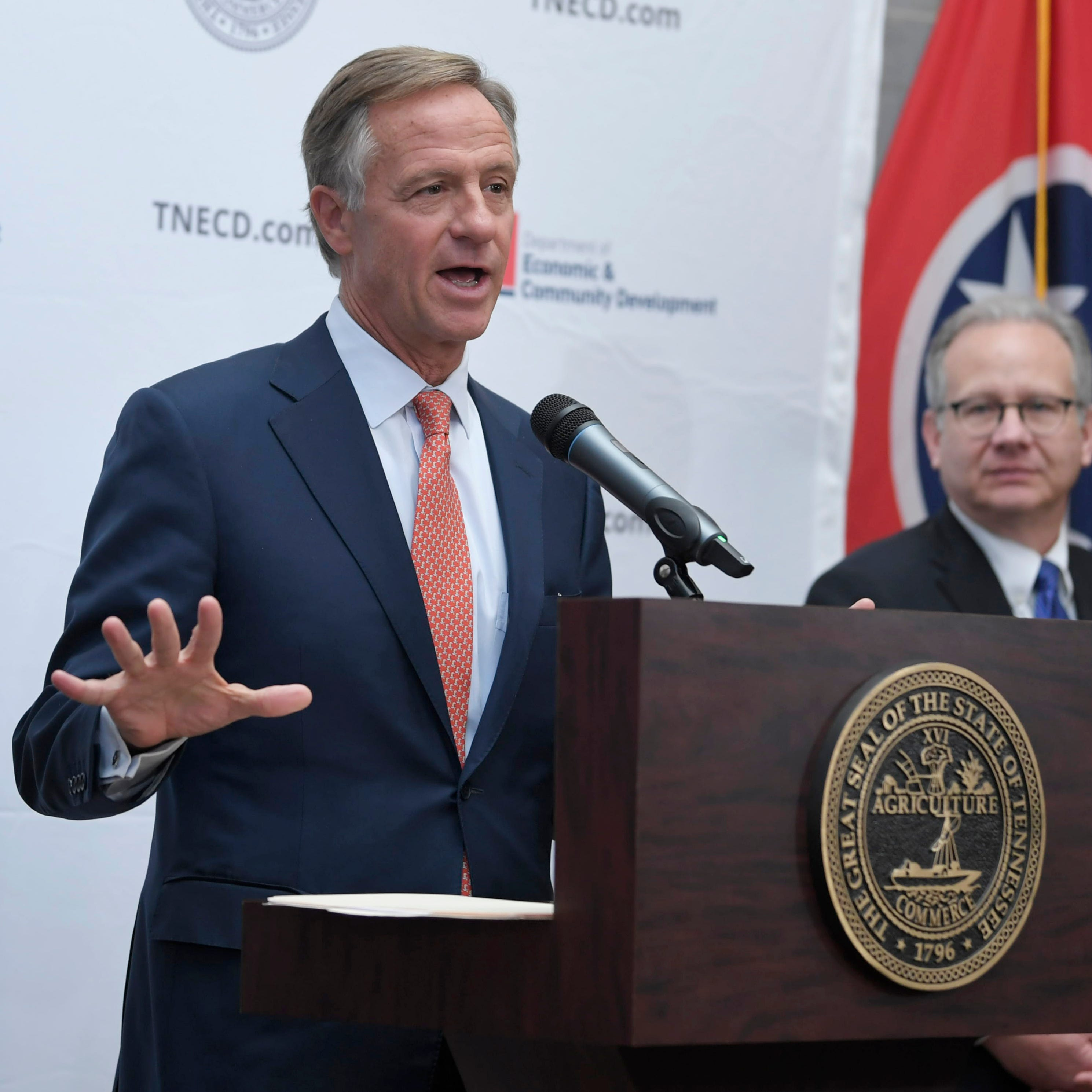 Here's what incentives Tennessee, Nashville have promised Amazon in exchange for 5,000 new jobs