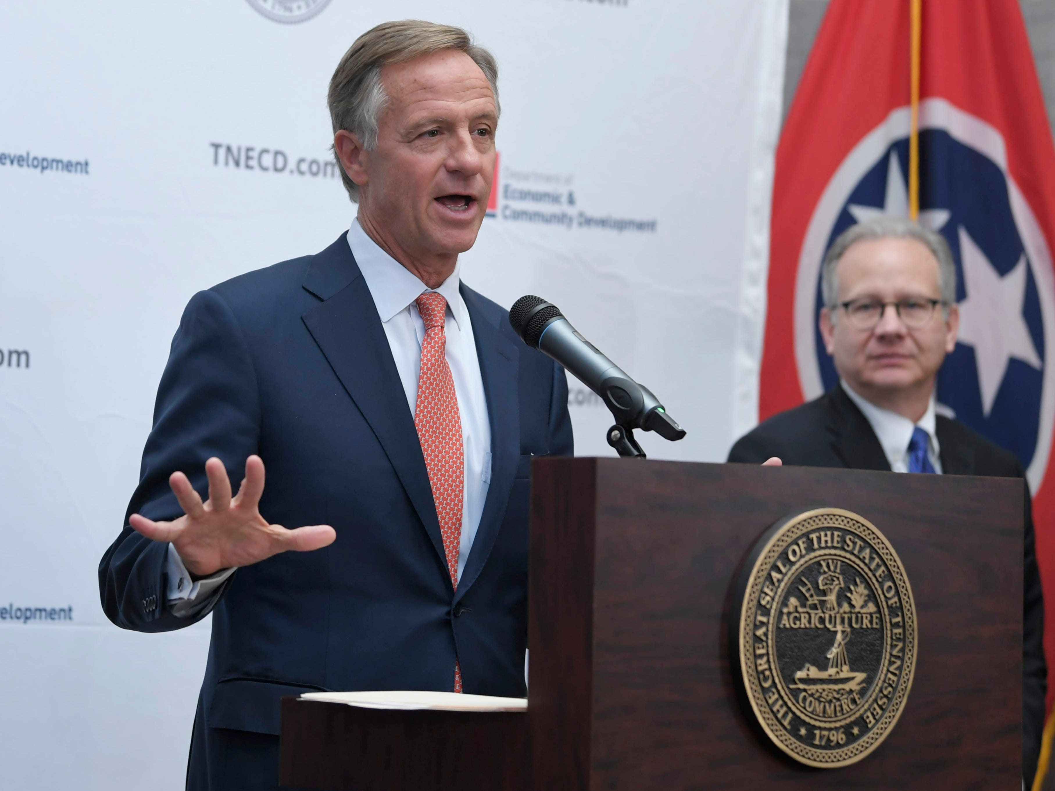 Amazon in Nashville: Tech giant's planned job infusion biggest in Tennessee history