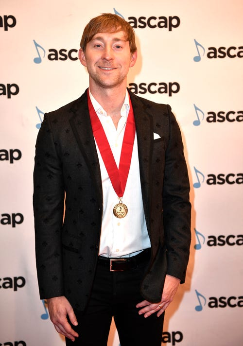2018 Ascap Awards 03