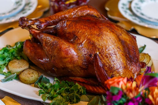 Memphis Restaurants Open On Thanksgiving Day