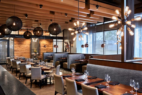 Del Frisco's Grille locations in downtown Nashville and Brentwood will be open for Thanksgiving dinner.