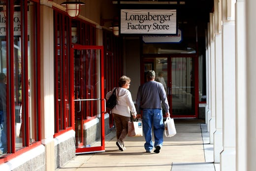the rise and fall of the longaberger company. Black Bedroom Furniture Sets. Home Design Ideas
