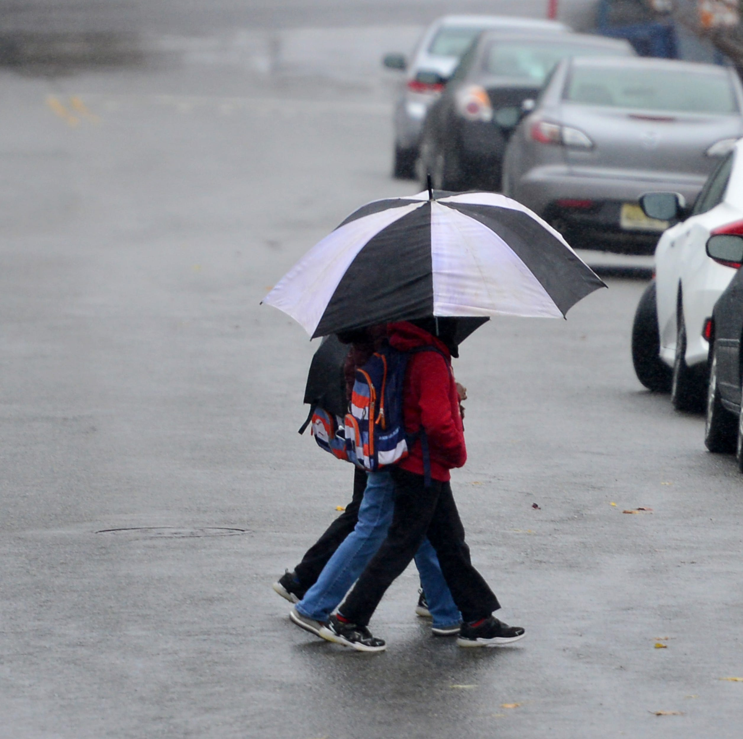 National Weather Service issues flash flood watch for North Jersey
