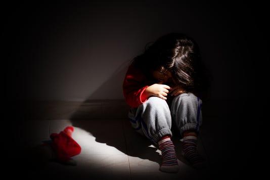 Childhood Problems Child Abuse