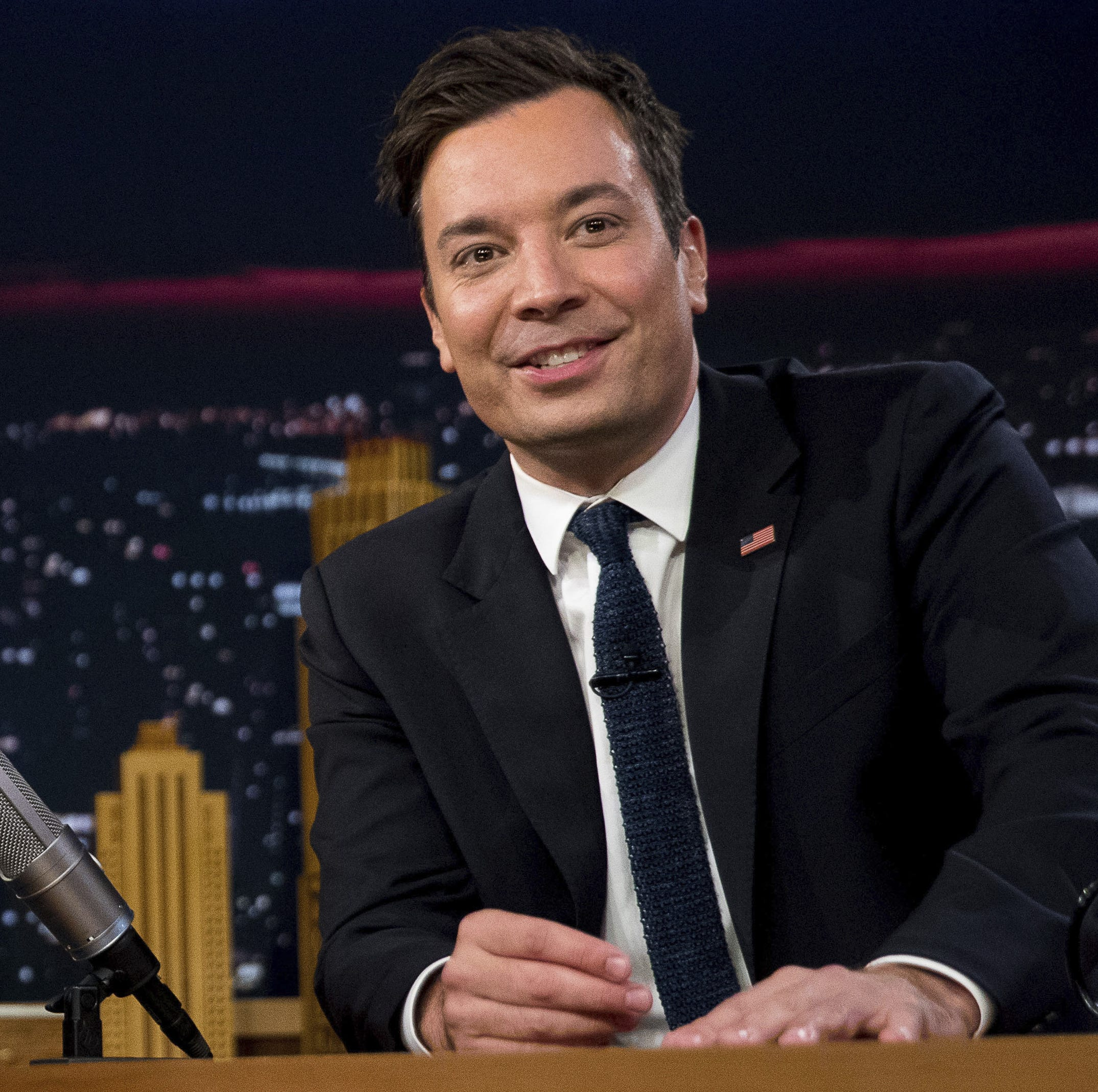 Jimmy Fallon accidentally snubs New Mexico on record-breaking nachos, gives credit to Nevada