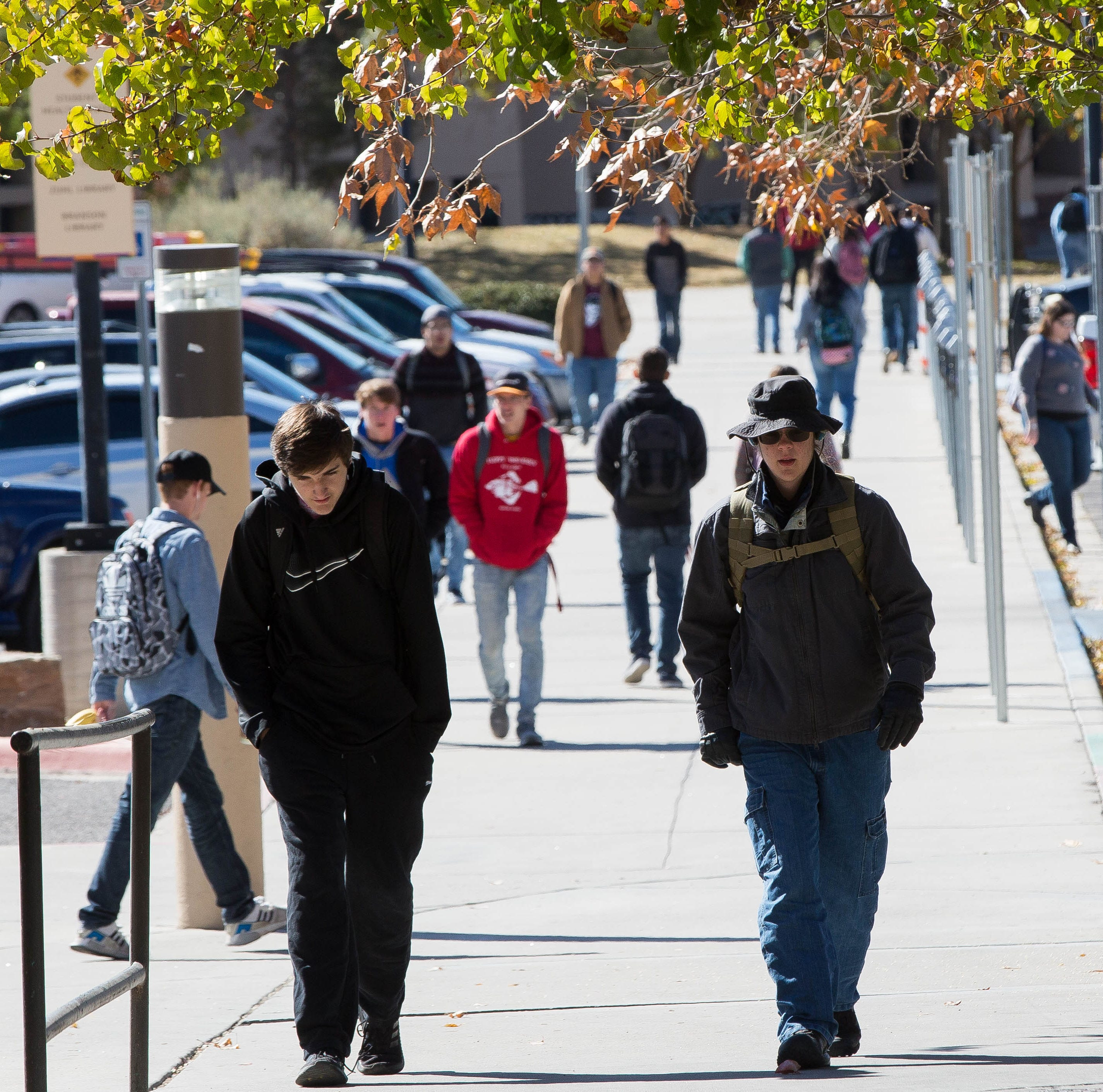 Legislature gives NMSU the OK to move forward with Mexico campus