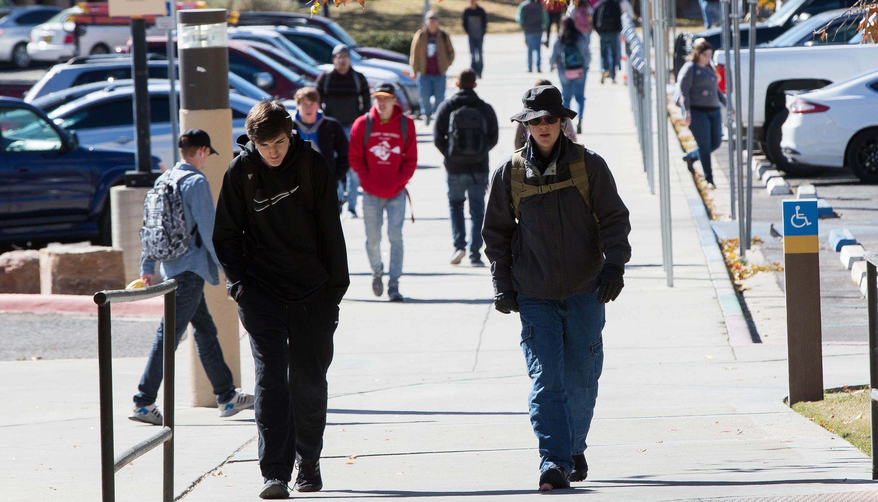 NMSU Regents OK 6 Percent Tuition And Fee Hike For 2019-2020