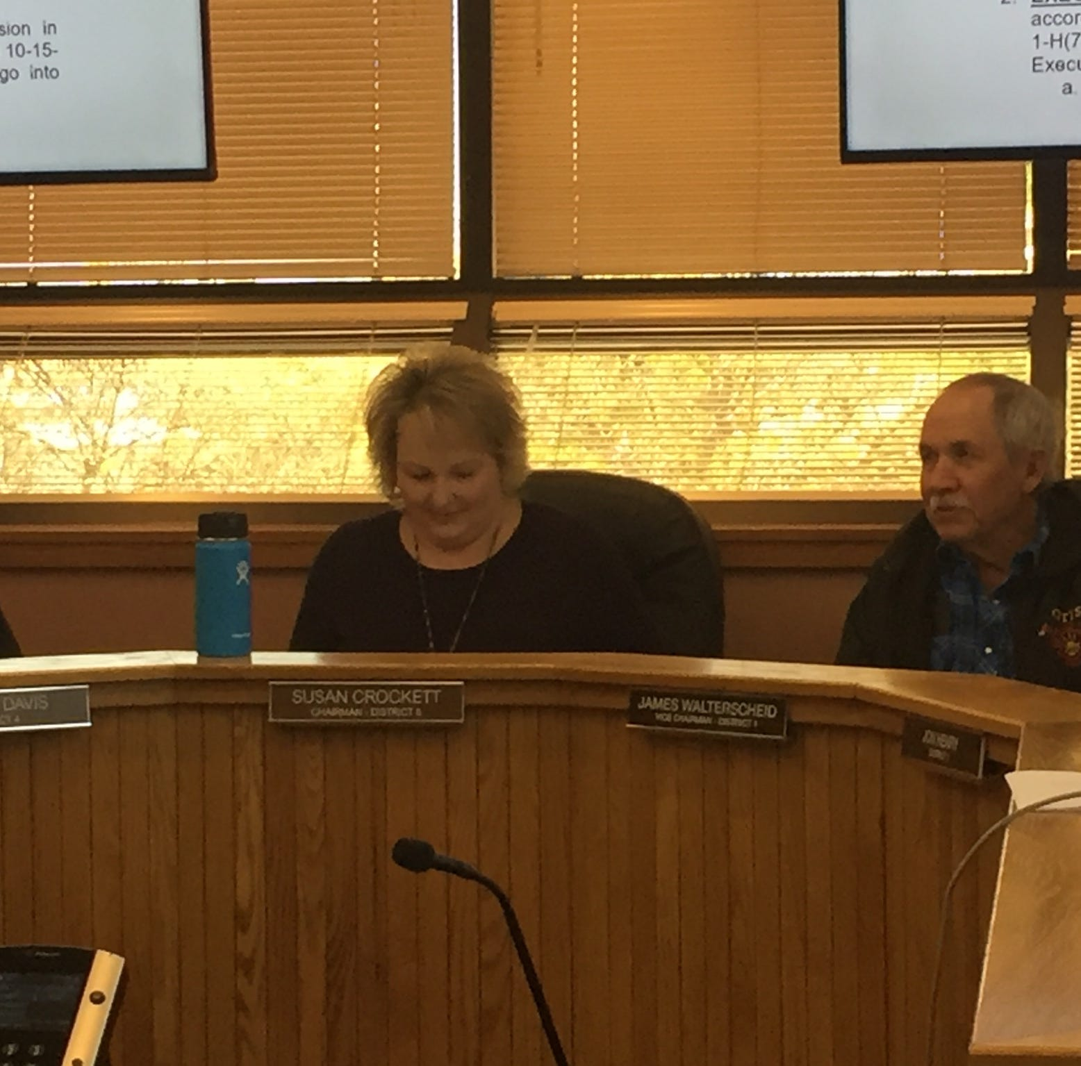 $3M of Eddy County funds will keep Whites City Road open