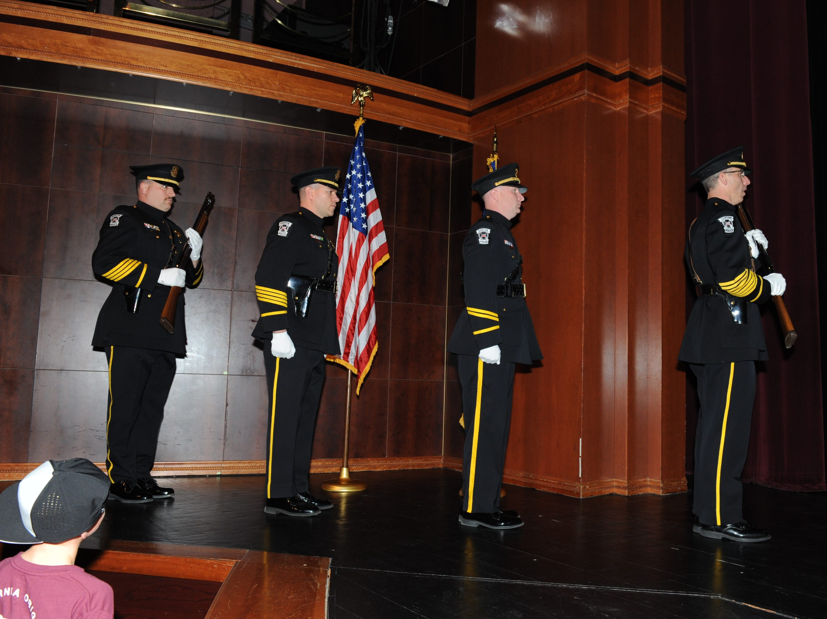 Salute to Service event pays tribute to veterans