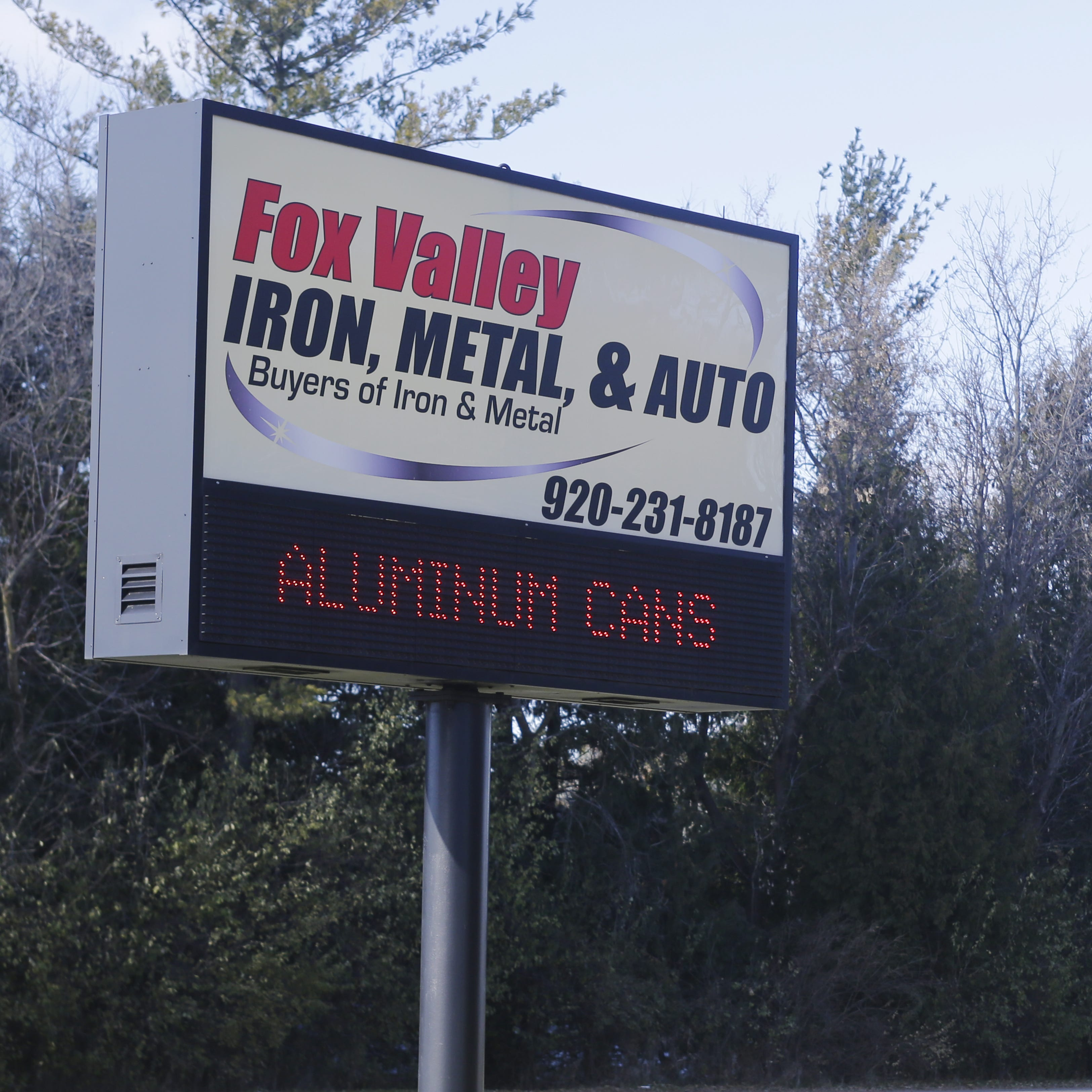 State regulators shut down two Fox Valley auto salvage dealers after racketeering case