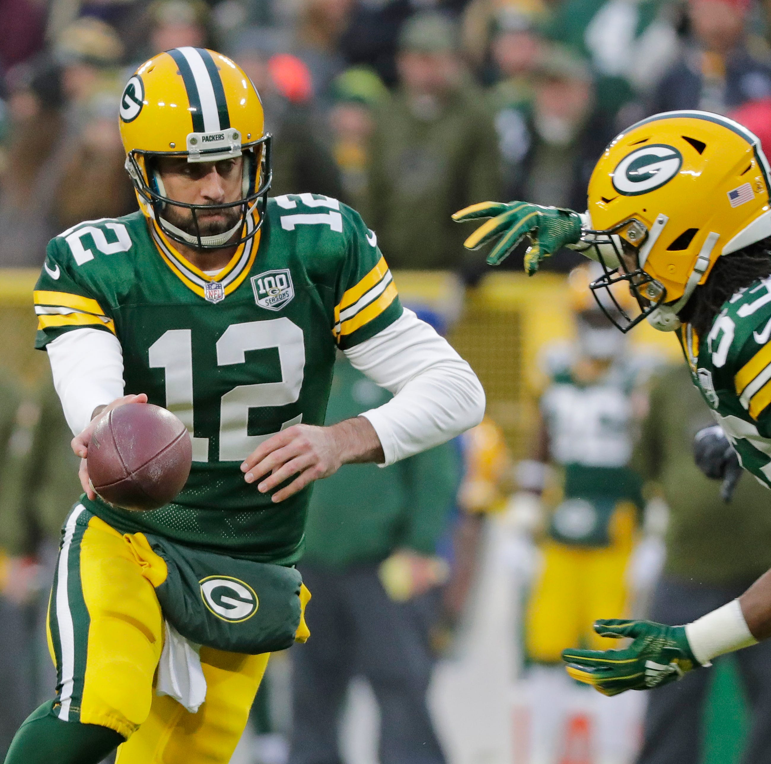 Packers Morning Buzz: Taking a pass on the passing game