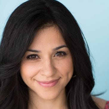 Desert Hot Springs native Noemi Gonzalez joins 'The Young and the Restless': 'I've always wanted to represent Latinos'