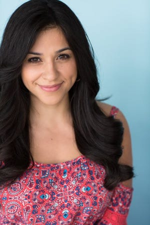 'East Los High' actress Noemi Gonzalez to star on 'The Young and the Restless'