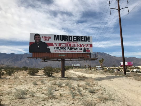 Ramon Diaz Billboard