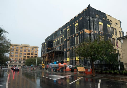 Federal Courthouse Renovations