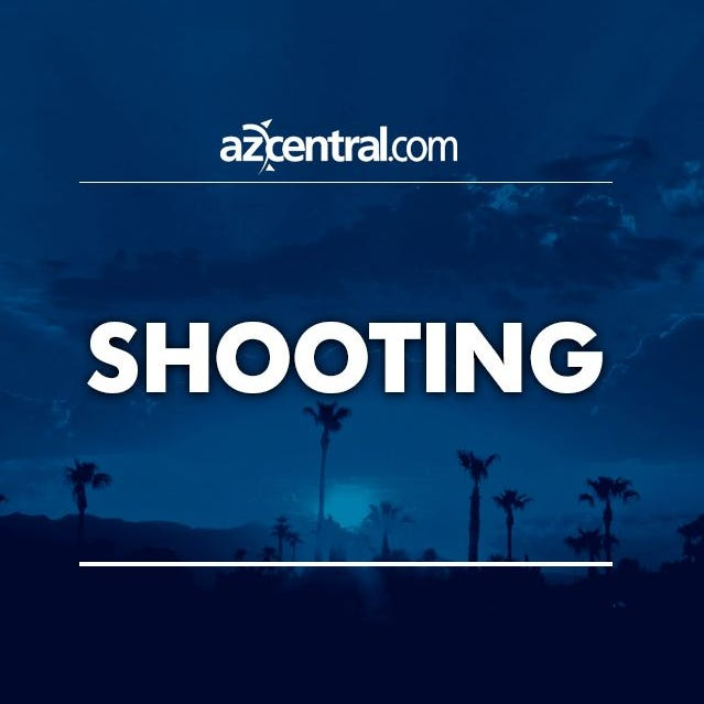 DPS trooper kills 40-year-old Phoenix man in Buckeye after car chase and shootout