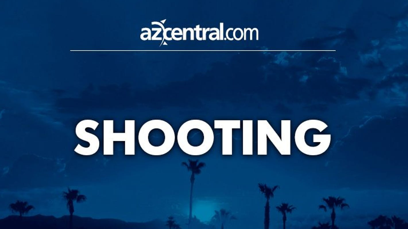 Tucson police investigate shooting that killed 1, injured 2 near airport