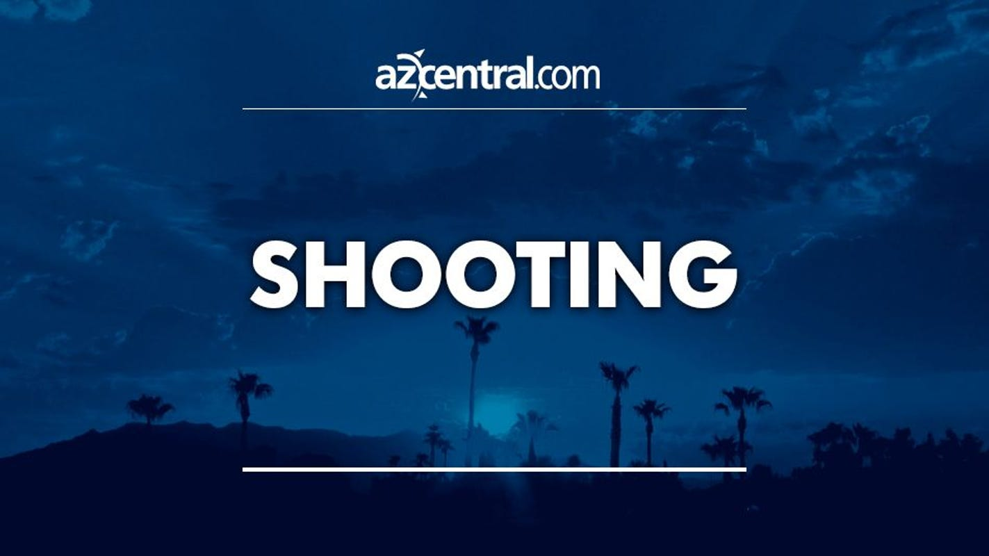 Two teens, one man shot at Phoenix warehouse party